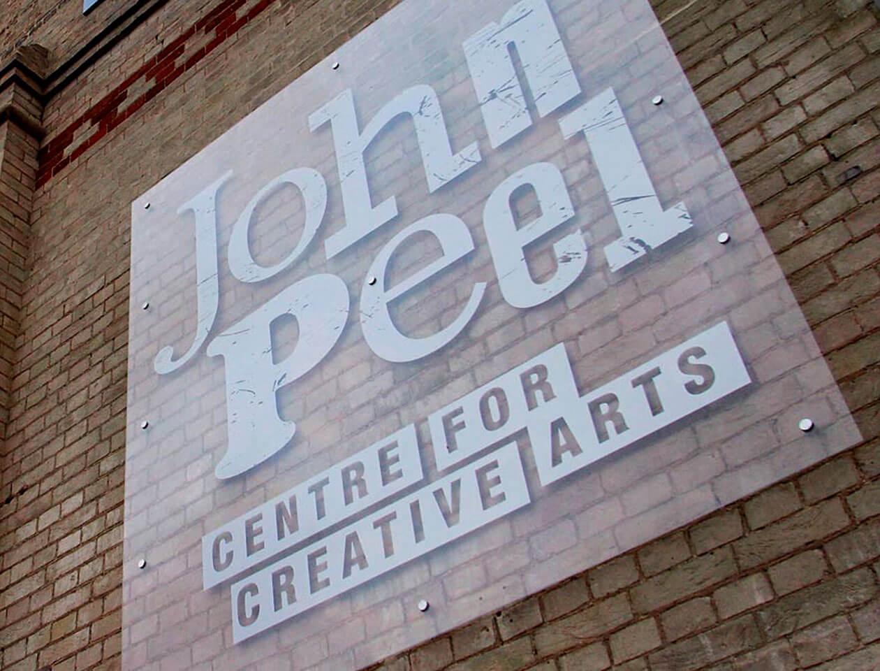 john peel client of hag
