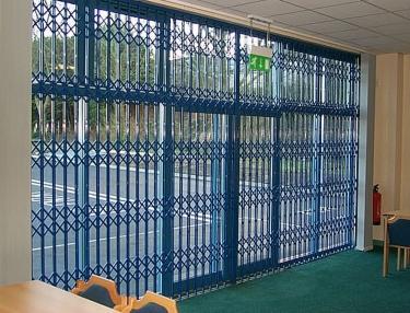 blue-grille
