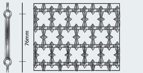 diamond-grille-diagram