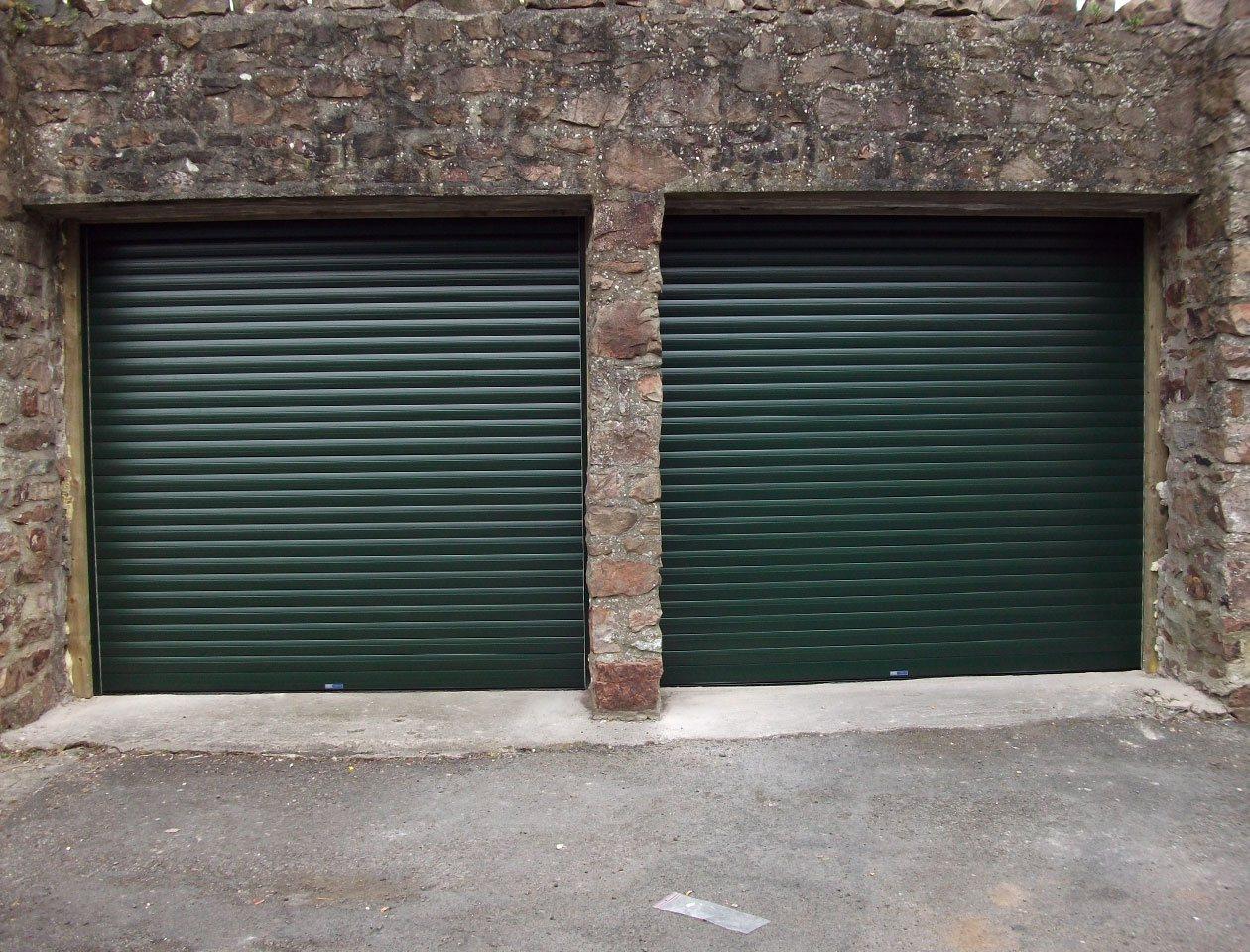 Seceuro Glide Garage Door Hag Uk