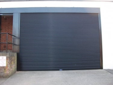 Roller Shutter Door - IG SR2