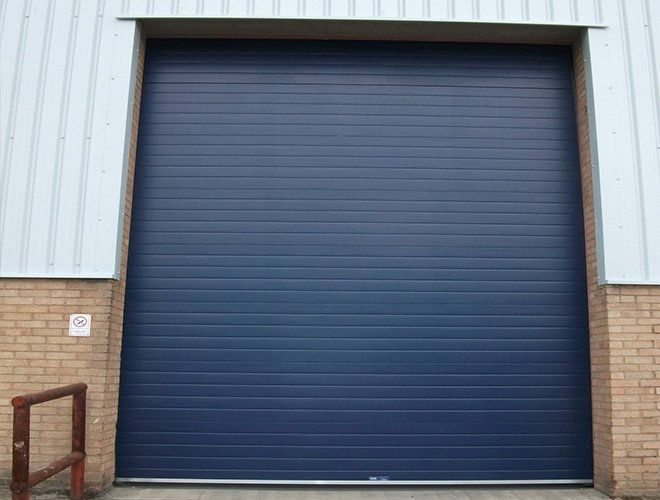 insurance rated roller shutters SR4 rated