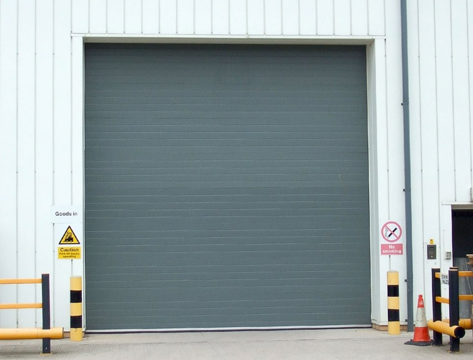 The Complete Guide To Roller Shutter Doors Hag Ltd