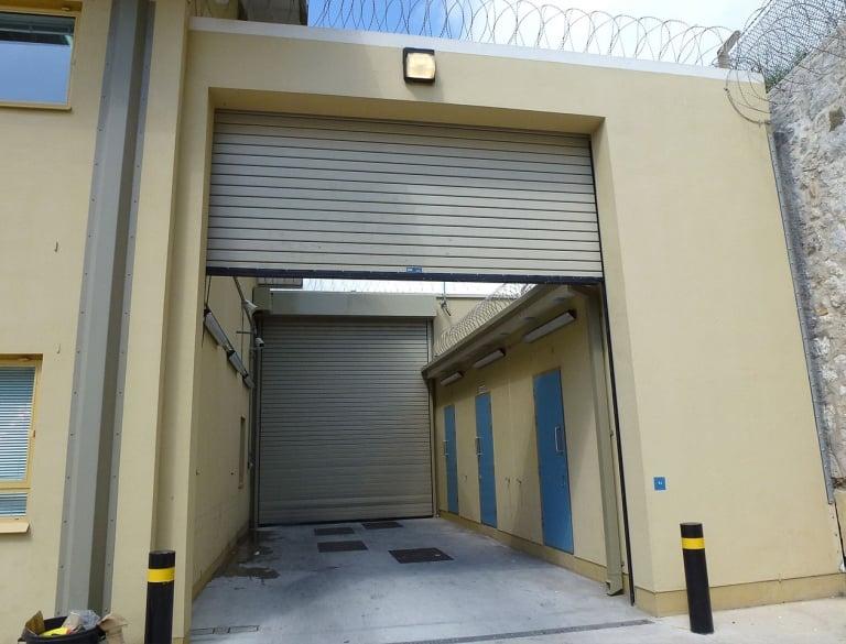roller shutter door HAg